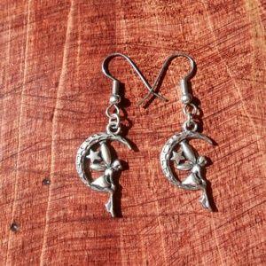Jewelry - Fairy Earrings/Faerie Earrings/Fae Earrings/Faerie